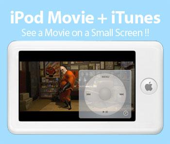 iPod movie